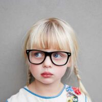 Kids' Glasses